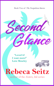 Second Glance cover
